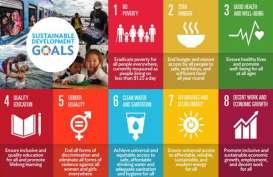 SMI Berkomitmen Pendanaan dalam SDG Indonesia One US$3,05 Miliar