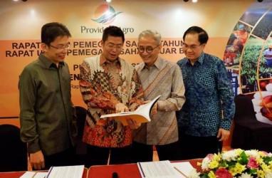 Kuartal III/2019, Pendapatan Provident Agro (PALM) Turun Tajam