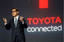 Toyota Resmi Luncurkan Layanan Sewa Mobil Nirawak : Toyota Share, Chokunori
