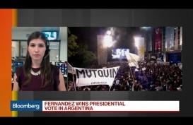 Tokoh Oposisi Alberto Fernandez Menangkan Pilpres Argentina