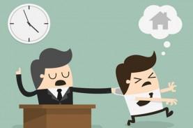 Menelaah Sengkarut Revisi UU Ketenagakerjaan antara…