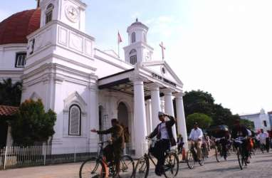 Pilkada 2020 : Ini Jumlah KTP yang Harus Dikumpulkan Calon Independen di Pilwalkot Semarang