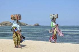 Ini Jurus Kemenparekraf Jadikan Indonesia Destinasi…