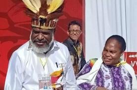 Lahan untuk Istana Presiden di Jayapura Sudah Siap,…