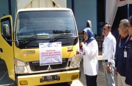 Phapros Ekspor Obat TBC ke Peru