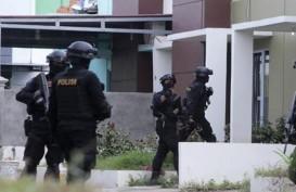 Densus 88 Tangkap 6 Terduga Teroris di Jabodetabek