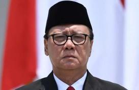 5 Terpopuler Nasional, Tjahjo Kumolo Digugat Rp5 miliar oleh Guru Honorer dan Lahan Istana Presiden di Jayapura Sudah Siap