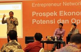 Luncurkan MicroLearning, Atma Jaya Bahas Financial Crisis and Disruption