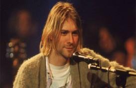 5 Terpopuler Lifestyle, Kardigan Bolong Kurt Cobain Terjual Rp4,6 Miliar dan Pria Berusia Produktif Berpotensi Mengidap Stroke