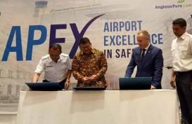 AP I Gandeng ACI Evaluasi Tingkat Keselamatan Bandara Ahmad Yani
