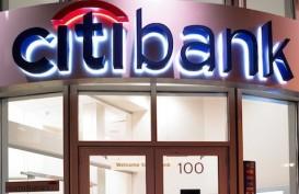 Citibank Pesimistis Capai Target Penyaluran Kredit Akhir Tahun
