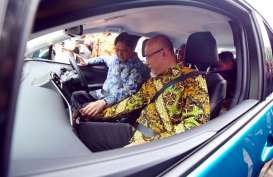 Toyota Indonesia Siapkan Pabrik di Karawang Produksi Mobil Listrik