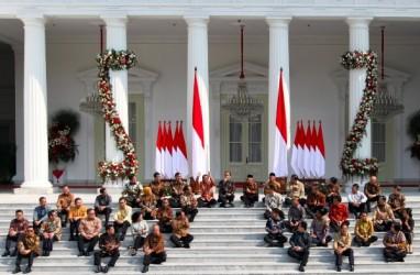 Ini Sebab Yasonna dan Tito Jadi Kontroversial di Kabinet Jokowi