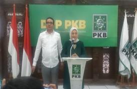 PKB Tempatkan Anak Muda di Pimpinan Alat Kelengkapan Dewan