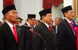 ICW: 4 Menteri Kabinet Indonesia Maju Terseret Skandal Panama Papers