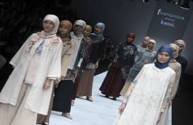 Jakarta Fashion Week 2020, Ruze Tampilkan Desain Feminin