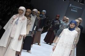 Jakarta Fashion Week 2020, Ruze Tampilkan Desain Feminin…