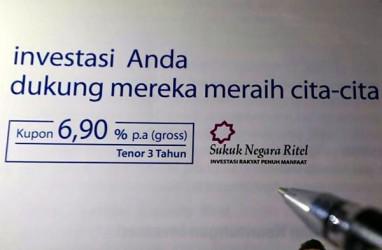 Agenda 29 Oktober: Target Lelang Obligasi Syariah Rp7 Triliun, Diskusi Investasi Jalan Tol