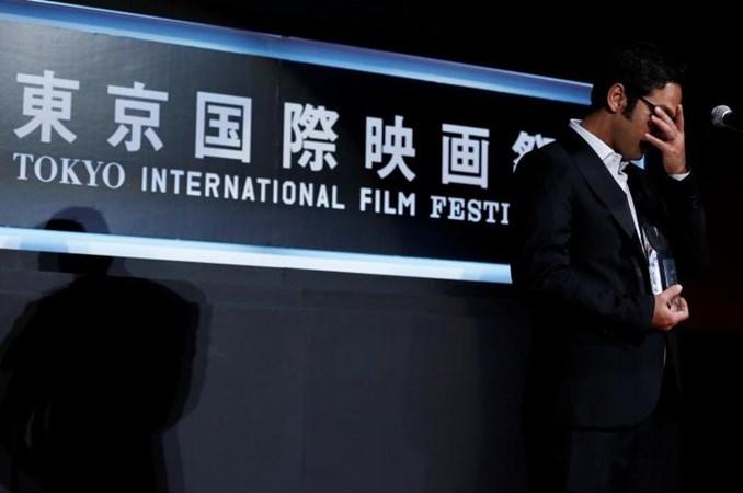 Tokyo International Film Festival - Reuters