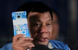 Duterte Ngambek, Nyatakan Bisa Tugaskan Wapres Filipina Jadi Raja Narkoba