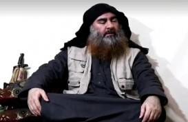 Trump Buka Kemungkinan Siarkan Video Penyerbuan Terhadap Pimpinan ISIS Abu Bakr al-Baghdadi