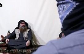AS Klaim Telah Mengubur Jasad Abu Bakr al-Baghdadi  di Laut