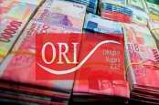 Total Permintaan ORI016 Hanya Rp8,21 Triliun