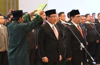 BPK Soroti Keputusan Pemerintah Tak Ajukan Revisi APBN