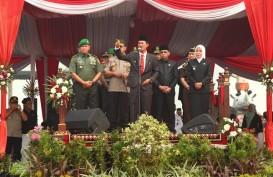 Kapolda Bangga Gunakan Bahasa Indonesia, Harnojoyo Ajak Masyarakat Bersatu Majukan Indonesia