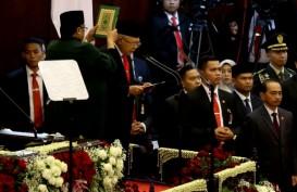 Wapres Ma'ruf Amin Terima Delegasi DMDI, Bicara Peran Islam di Dunia