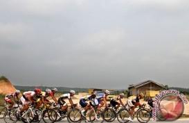 Tak Ada Hadiah, Tour de Kepri Diramaikan Pebalap Sepeda dari 20 Negara