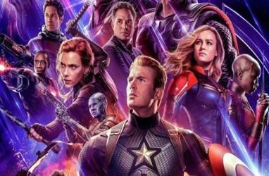 Produser Marvel Sebut Butuh 10 Tahun untuk Kembali Hadirkan Film Seperti Avengers: Endgame