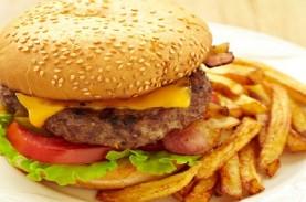Burger King Siap Manjakan Vegetarian di Eropa dengan…