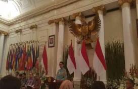 Politik Luar Negeri Indonesia 5 Tahun ke Depan, Menlu Paparkan Formula 4+1