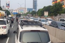 BPJT : SPM Terpenuhi, Tarif Tol Jakarta-Tangerang…