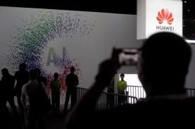 5 Terpopuler Teknologi, Huawei Catatkan Penjualan…