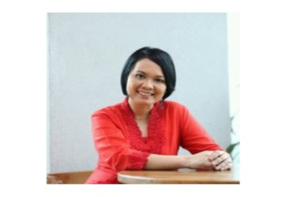 Veranita Yosephine, CEO Air Asia Indonesia. - Linkedin