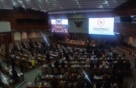 Alat Kelengkapan Dewan Terbentuk, Mitra Kementerian LHK Jadi Rebutan
