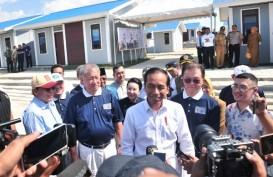Rekonstruksi Palu : Presiden Jokowi Puji Pembangunan Hunian Tetap dari Yayasan Buddha Tzu Chi