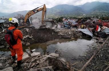 Bantu Pembangunan Pascagempa di Palu, Presiden Jokowi Apresiasi Peran Swasta