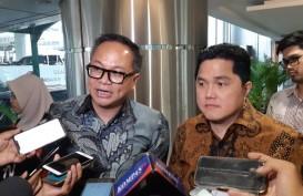 Kementerian BUMN Beri Waktu hingga Desember Soal Pengembangan Kilang Cilacap