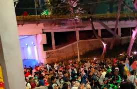 Tawuran Warga di Manggarai Teratasi, Kereta Api Bisa Melintas