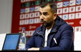 Klasemen La Liga, Tim Promosi Granada Memimpin, Lewati Barcelona