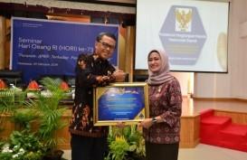 Lagi, Pemkab Lutra Raih Penghargaan LKPD dari Menteri Keuangan