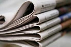 BAHASA INDONESIA: Ragam Bahasa Jurnalistik Harus Patuhi…