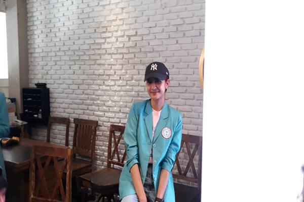 Mikha Tambayong. JIBI/Bisnis - Ria Theresia Situmorang