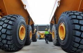 Produksi Alat Berat Tahun Ini Ditarget Capai 6.000 Unit