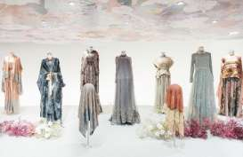10 Tahun Kiprah Ria Miranda di Dunia Fesyen