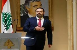 PM Hariri Mundur, AS Desak Lebanon Segera Bentuk Pemerintahan Baru