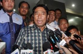 Resmi Disahkan, Haji Lulung dan Mulan Jameela Masuk Anggota Komisi VII
